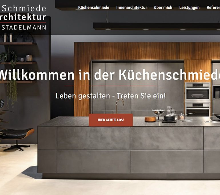 Küchenschmiede & Innenarchitektur