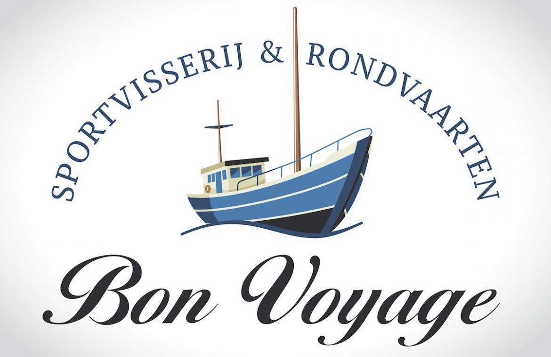 Logo erstellen Bon Voyage
