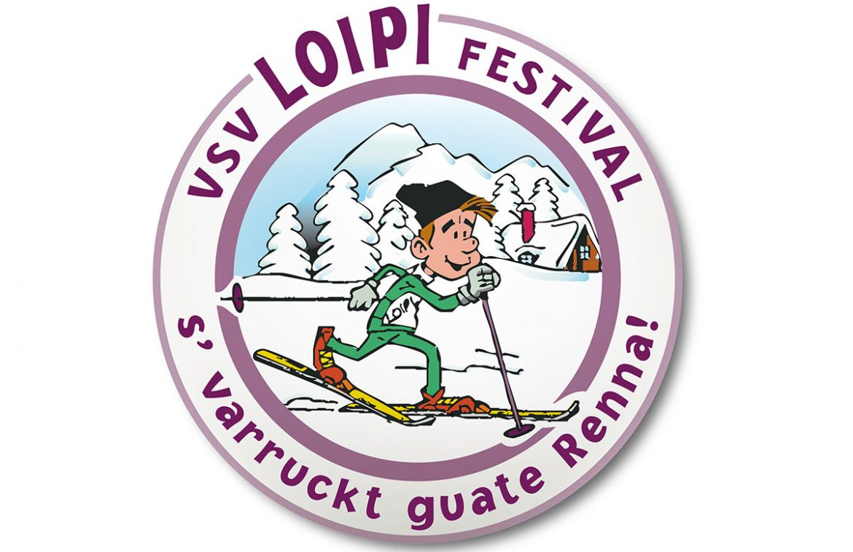 LOIPI Logo Design